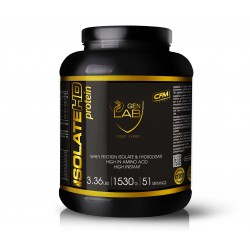 ISOLATE HD PROTEIN