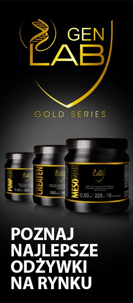 genlab gold series